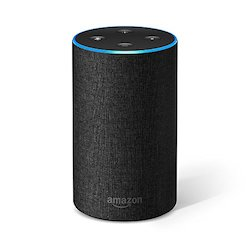 Amazon echo dark