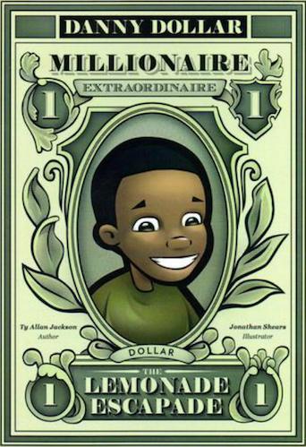 Danny Dollar Millionaire Extraordinaire